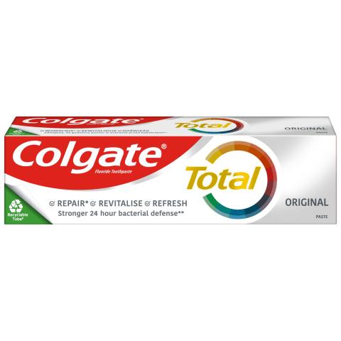 Zobu pasta Colgate Total Original 75ml