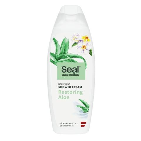 Dušas krēms Seal Restoring Aloe 300ml