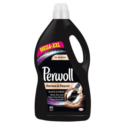 Veļas mazg. l. Perwoll Black 67 m/r, 4,05L