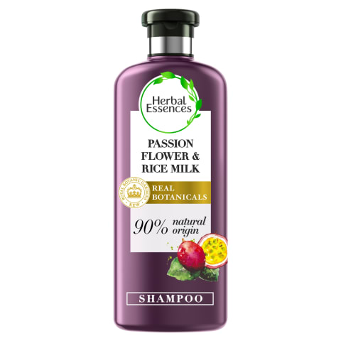 Šampūns Herbal Essence Passion Flower 400ml