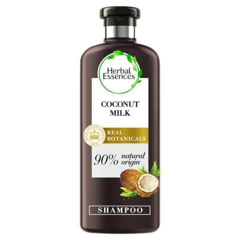 Šamp. Herbal Essence Coconut Milk 400ml