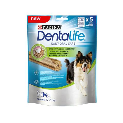 Koeramaius Dentalife medium 115g