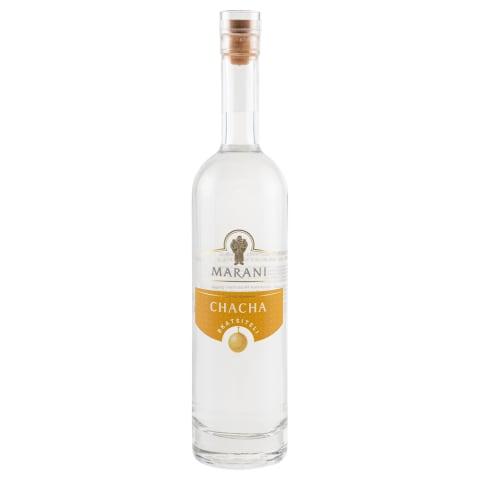 Vyn.degt.MARANI CHACHA RKACITELI, 40 %, 0,5 l