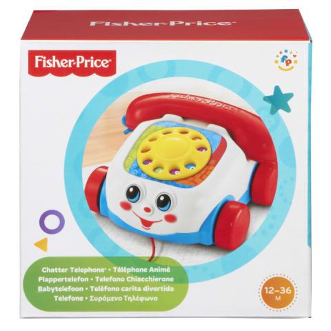 Rotaļlieta telefons Fisher Price