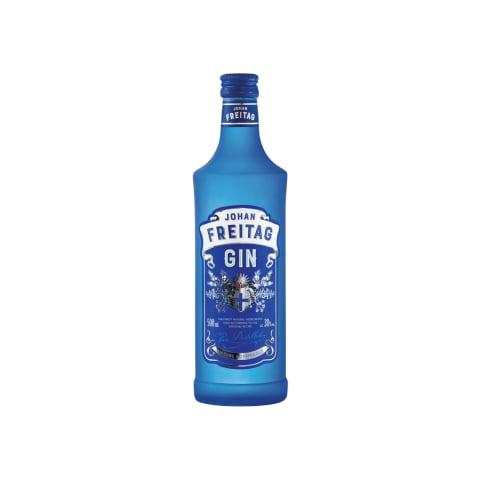 Gin Johan Freitag 38%vol 0,5l