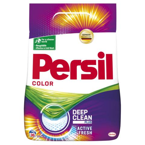 V.mazg.pulv. Persil Color 36MR 2,34kg