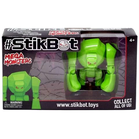Rotaļlieta mega briesmoni Stikbot TST627