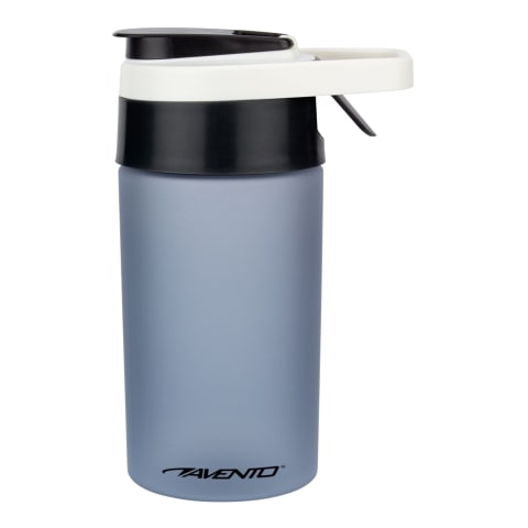 Pudele ar aerosola 0,6l Avento 21WR grey