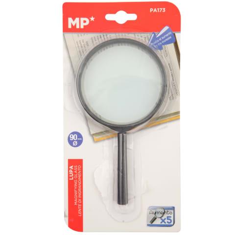 Padidinimo stiklas MP, 90mm