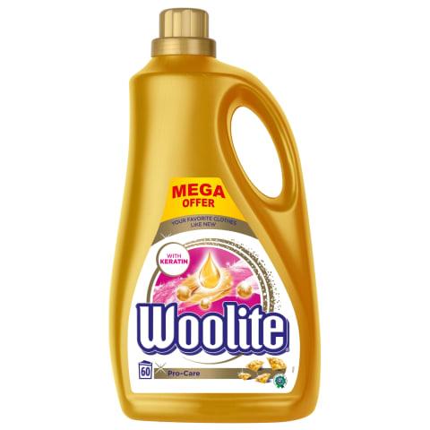 Mazg.līdz. Woolite Pro-Care 3,6 L