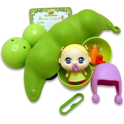 Žaislas žirneliai 1808039