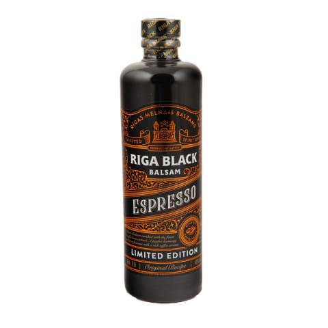 Rīgas Melnais Espresso Limited ed. 40% 0,5l