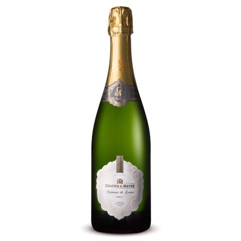Kpn.kv.vein G&Meyer Cremant Loire Brut 0,75l