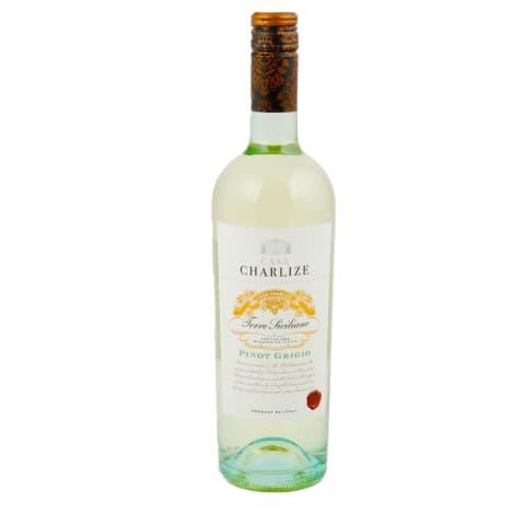 B.v.Casa Charlize Pinot Grigio 12% 0,75l