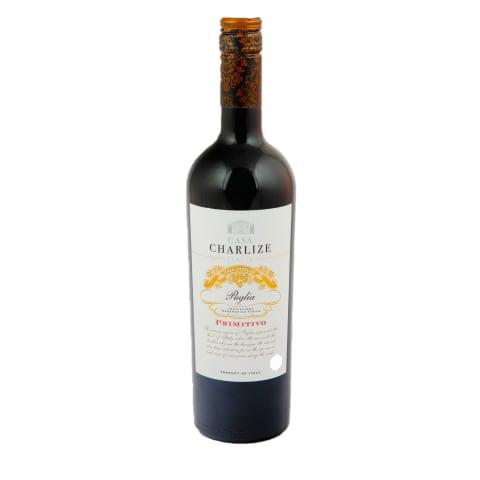 S.v. Casa Charlize Prim. Puglia 13,5% 0,75l
