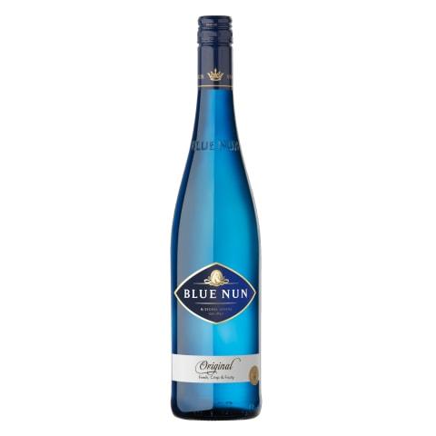 Vein Blue Nun Original 0,75l