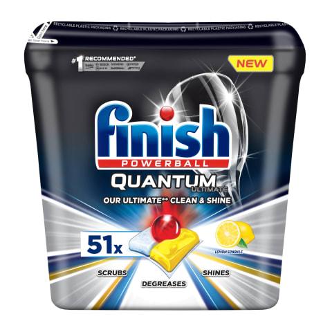 Trauk.mazg.maš. Finish Quant, 51gab.