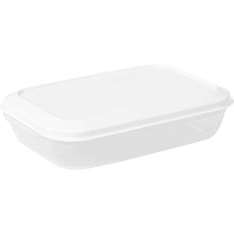 Priešpiečių dėžutė ICA Basic 1,1l