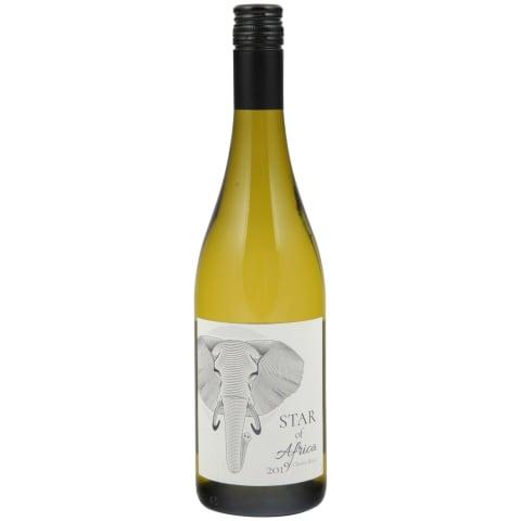 Vein Star of Africa Chenin Blanc 0,75l
