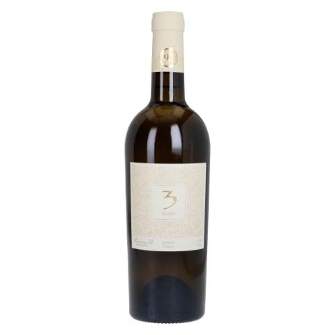 Vein 3 Passo Bianco Bio 0,75l