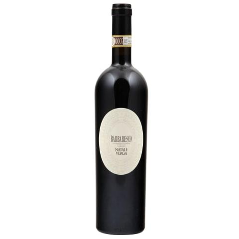 R.saus.vyn.NATALE VERGA BARBARESCO DOCG,0,75l
