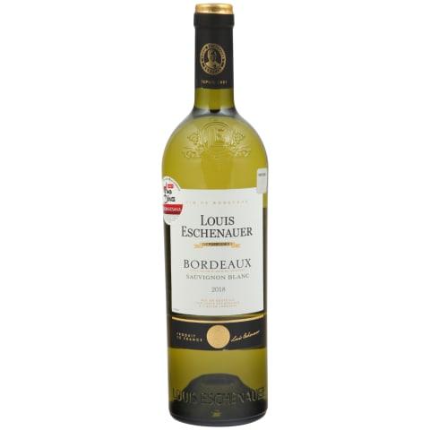 Balt.saus.vyn.LOUIS ESCHENAUER BORDEAUX,0,75l