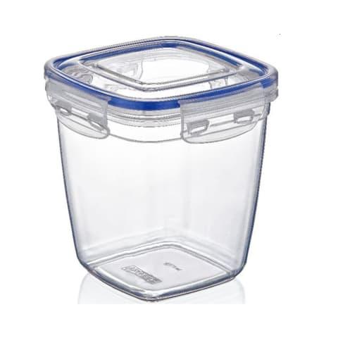 Plastmasas pārtikas trauks 1.075L