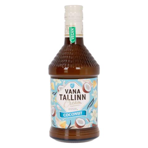 Liköör Vana Tallinn Coconut 16% vol 0,5l