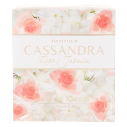 Kvep. mot. Cassandra Rose Jasmin 100ml