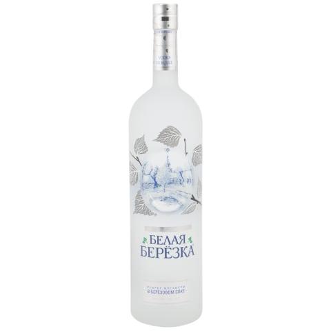 Degvīns Belaya Berezka 40% 1l