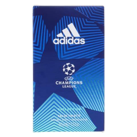 Tualettvesi UEFA Champions Adidas 50ml