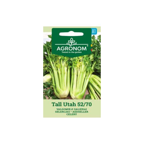 Selerijas Tall Utah Agronom