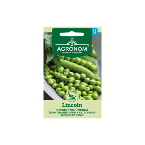Aedhernes Lincoln Agronom