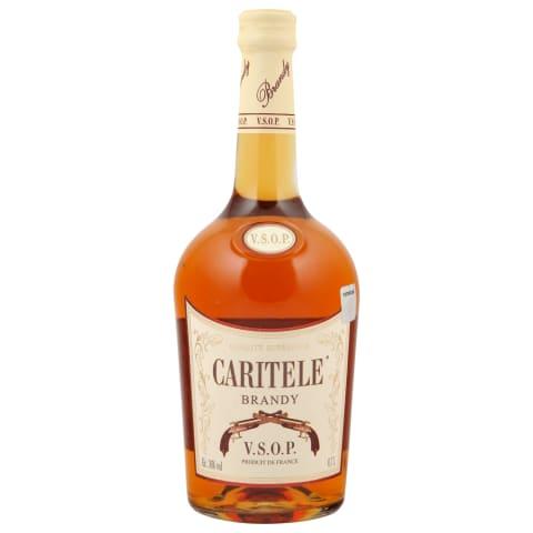 Brendijs Caritele 36% 0,7l