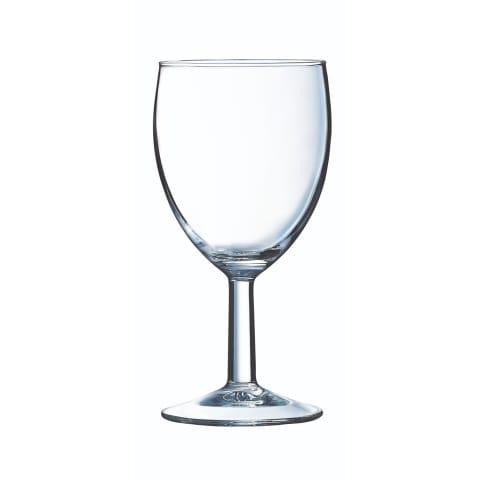 Vīna glāzes DOMOTTI 250ml komplekts / 6