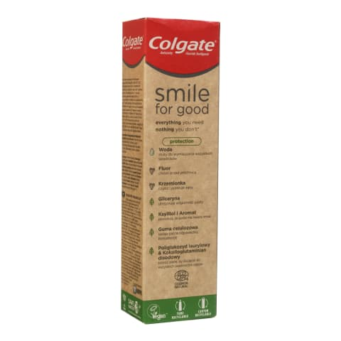 Zobu pasta Colgate Smile For Good Base 75ml