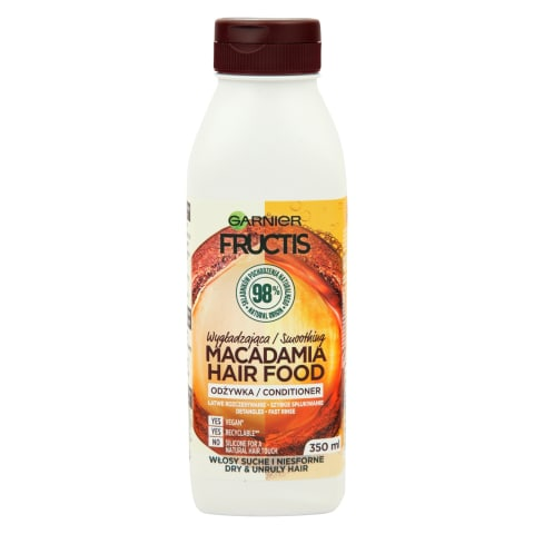 Balz. Fructis Macadamia Hair Food 350ml