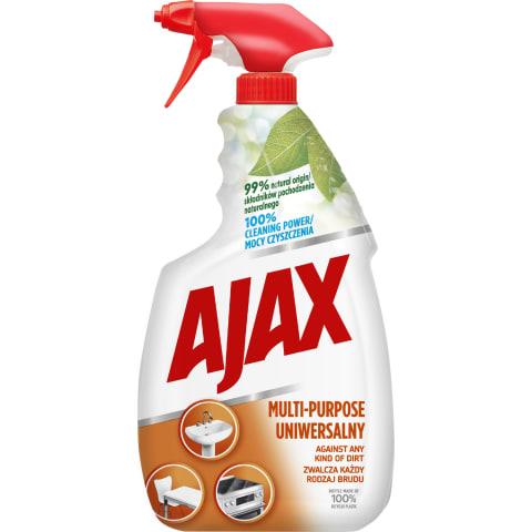 Izm.virsmu tīrīš. Ajax Multipurp.750Ml