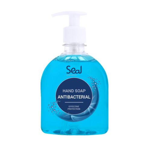 Antibakterinis rankų muilas Seal 300ml