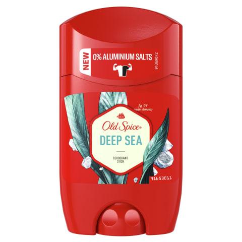 Dezodorants Old Spice Deep Sea vīriešiem 50ml