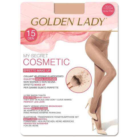 Sukkpüksid Golden Lady My Secr. 15d 4mel