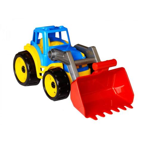 Rotaļlieta Automašīna 1721 SS20