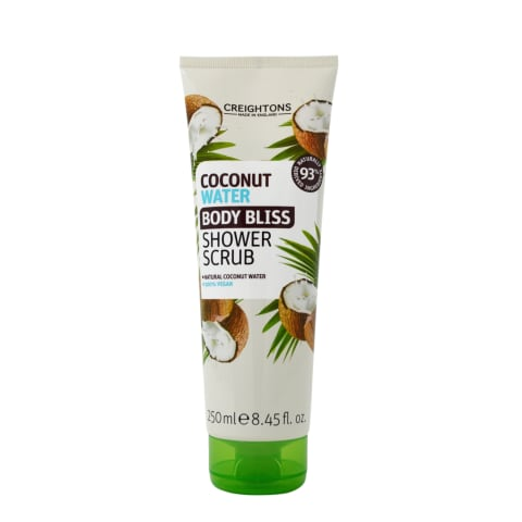 Skrubis Creightons Coconut Water 250ml