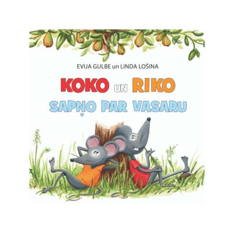 Koko un Riko sapņo par vasaru