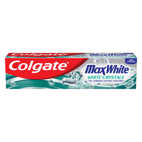 Dantų pasta COLGATE MW WHITE CRYSTAL, 100ml