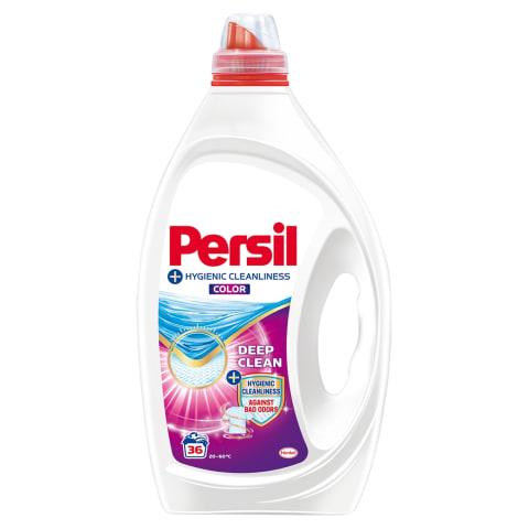 Žel. Persil Against Bad Odors Color 36wl