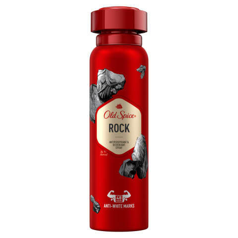 Dezodorants Old Spice Rock 150ml