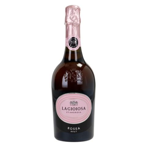 V.vein La Gioiosa Rose Vino Spu. Brut 0,75l
