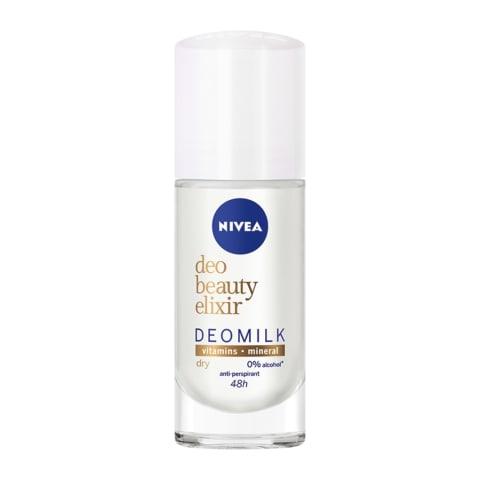 Dez. Nivea Beauty Elixir Dry sievietēm 40ml
