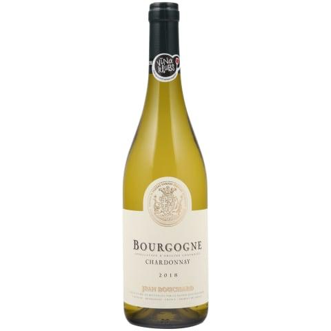 B.v. Jean Bouchard Bourgogne Chard. 13% 0,75l